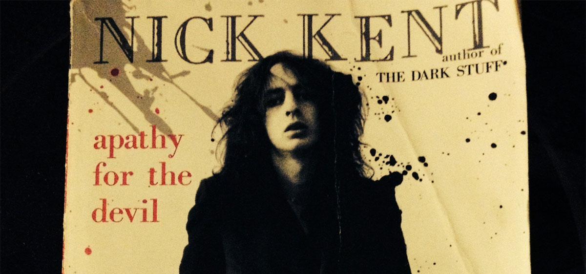 Nick Kent Net Worth