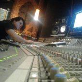 Rock-n-Roll.biz - Oliver Palomares - Recording Engineer