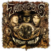 Twin Guns - Imaginary World album cover