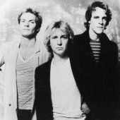 The Police, The Band